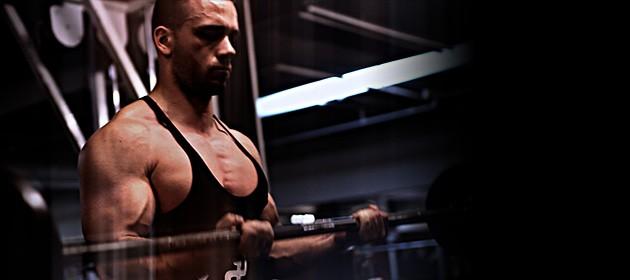 Die häufigsten Gründe, warum Muskelaufbau scheitert